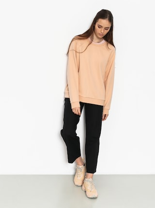 Element Sweatshirt Daytime Wmn (blush)