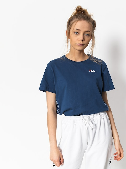 Fila Taja T-shirt Wmn (ensign blue)