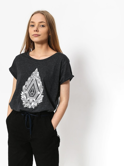 Volcom Radical Daze T-shirt Wmn
