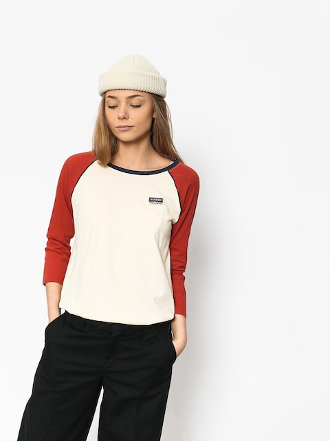 Burton Bel Mar Raglan T-shirt Wmn