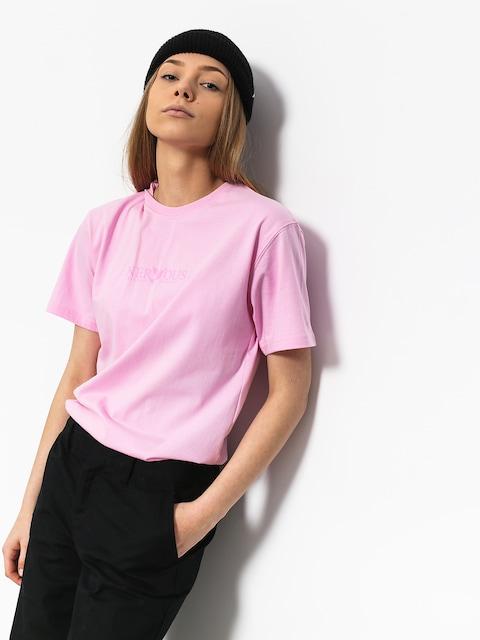 Nervous Classic T-shirt Wmn
