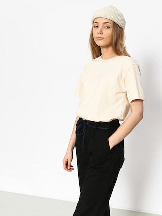 Nervous Classic T-shirt Wmn (cream)