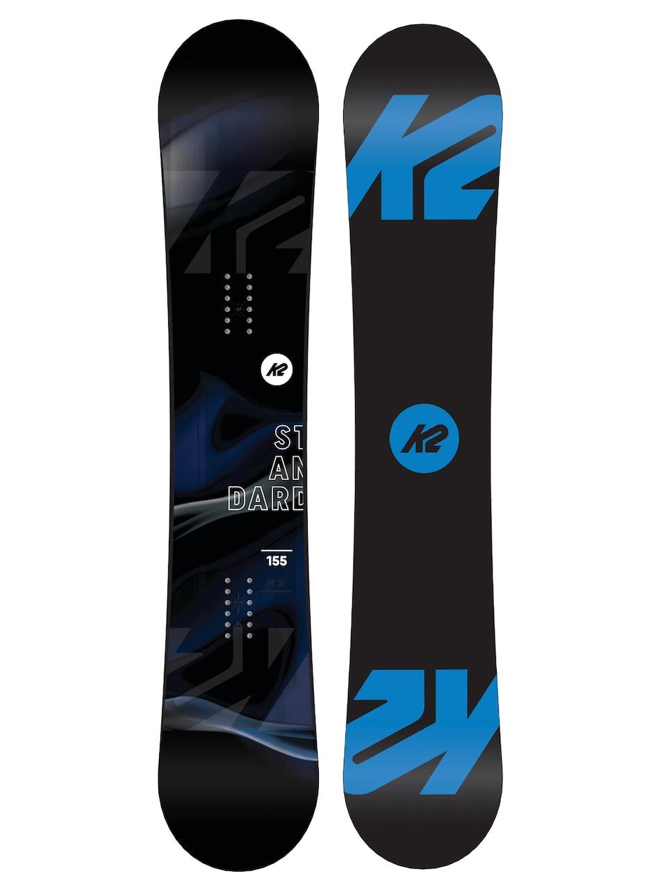 K2 Standard Wide Snowboard 2019 156W