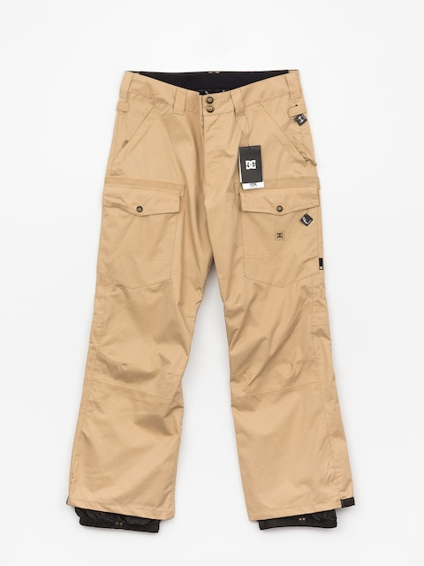 DC Code Snowboard pants (incense)