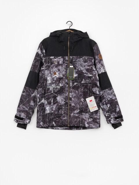 Quiksilver Arrow Wood Snowboard jacket (tannenbaum black)