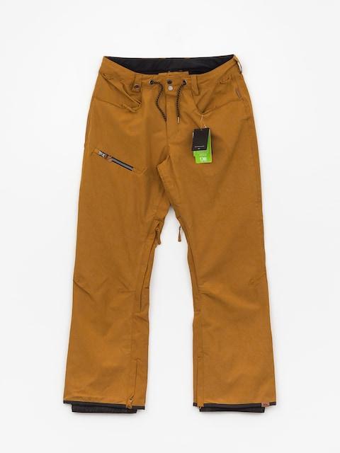 Quiksilver Forest Oak Snowboard pants (golden brown)