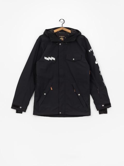 Quiksilver In The Hood Snowboard jacket (black)