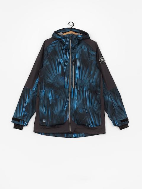 Quiksilver Tr Stretch Snowboard jacket (stellar blue)