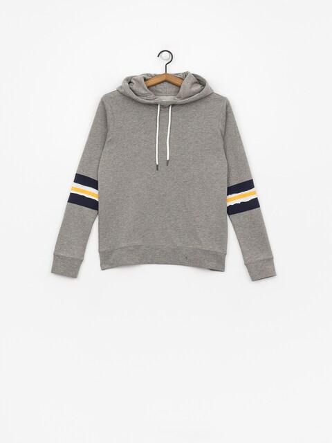 Element Amour Sweatshirt (grey heather)