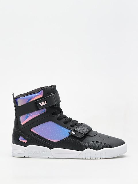 Supra Breaker Shoes (black chameleon)
