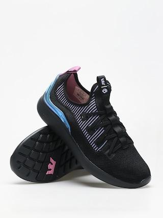 Supra Factor Shoes (black chameleon)