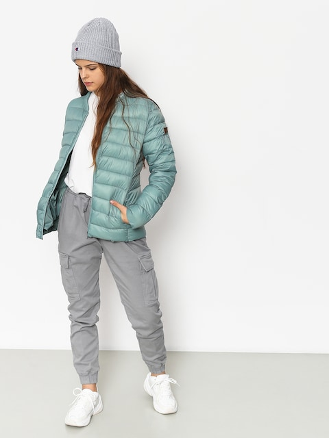 Roxy Endless Dreamin Jacket Wmn (trellis)