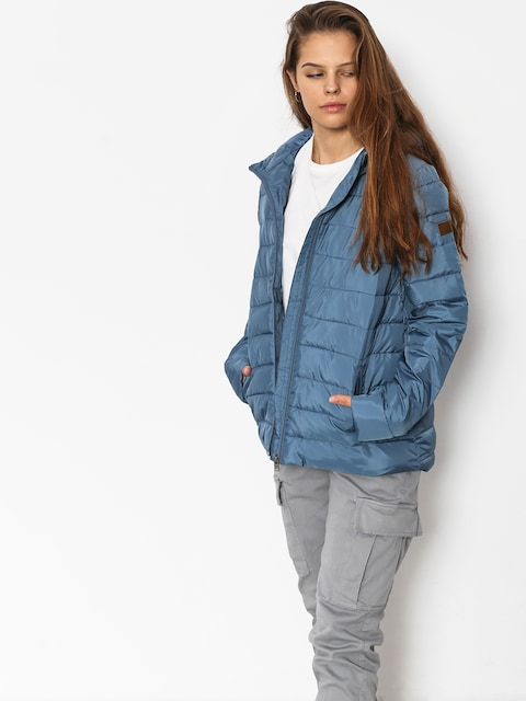 Roxy Rock Peak Jacket Wmn (china blue)