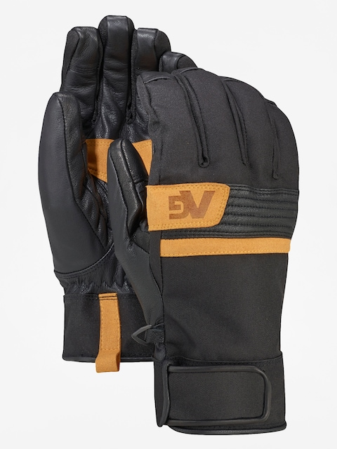 Analog Diligent Glv Gloves (true black)