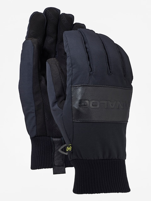 Analog Bartlett Glv Gloves (true black)