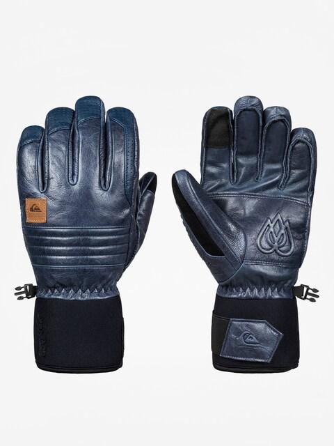 Quiksilver Tr Gore Glove Handschuhe (dress blues)