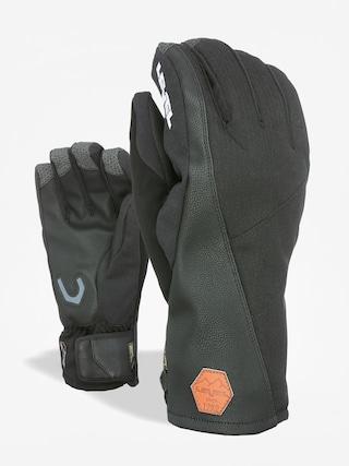 Level Matrix Duo Gloves (black)