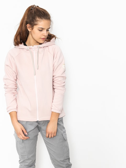 Majesty Vixen Lady ZHD Hoodie Wmn (powder pink)
