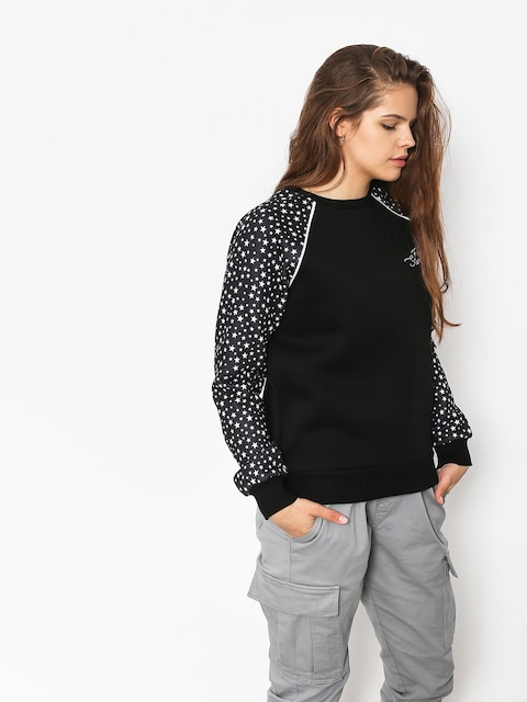 Femi Stories Nitro Sweatshirt Wmn (str)