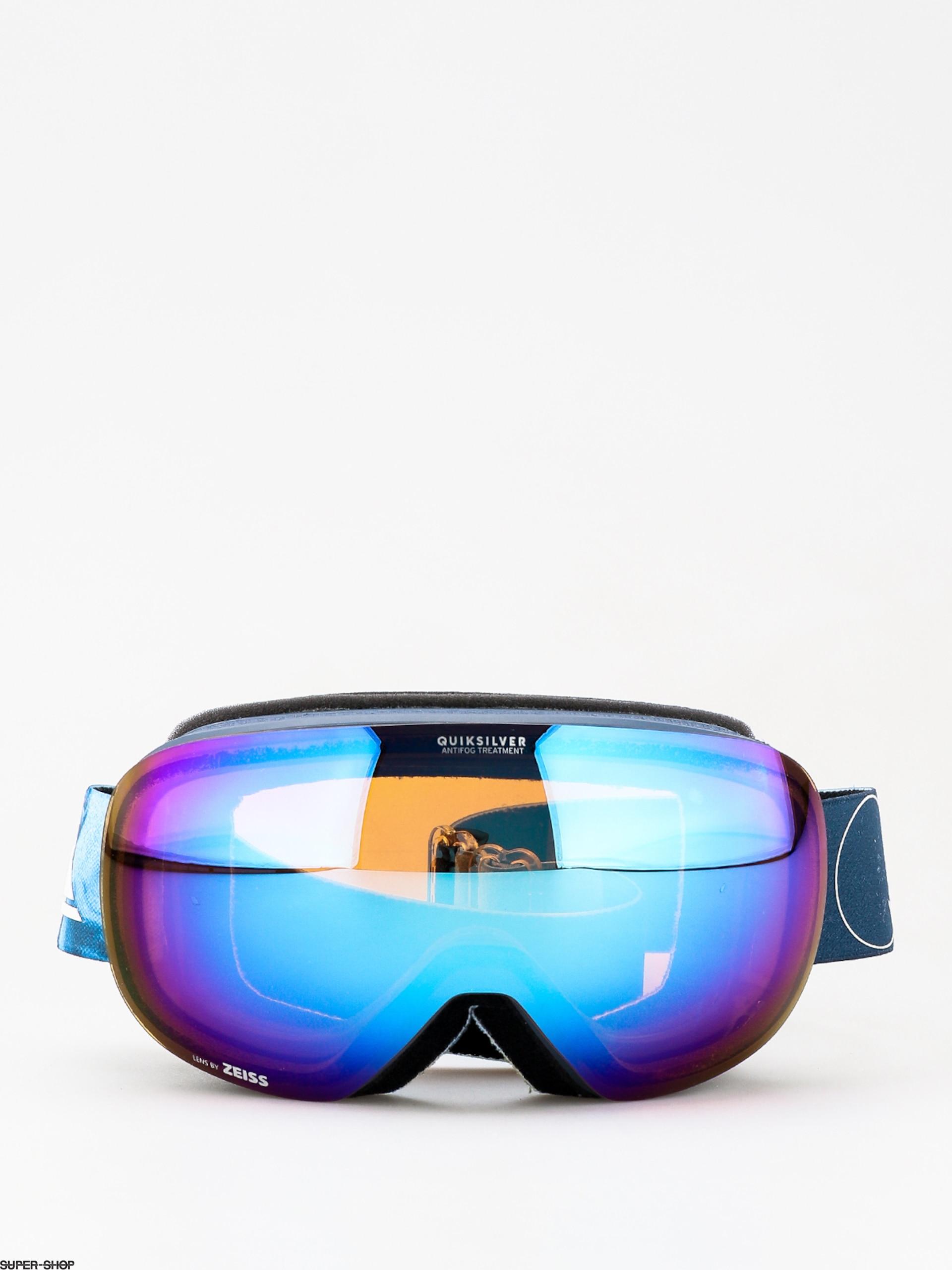 d96e03bfc Quiksilver Qs R Goggles (highline brown)
