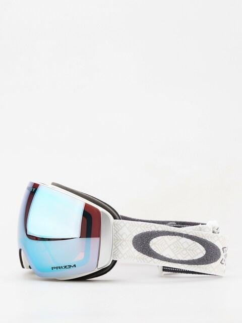 Oakley Flight Deck Xm Goggles (jaimea sig celestial harmony/prizm snow sapphire iridium)