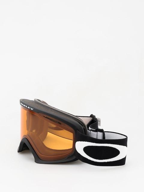 Oakley O Frame 2 0 Xl Goggles (matte black/persimmon)