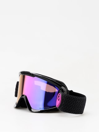 Dragon DX2 Goggles (split/lumalens purple ion/lumalens amber)