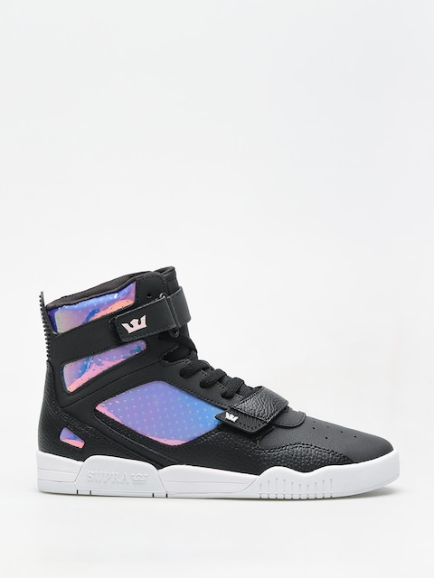 Supra Breaker Shoes (black chameleon)