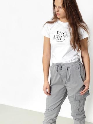 Stoprocent Tds Być T-shirt Wmn (white)
