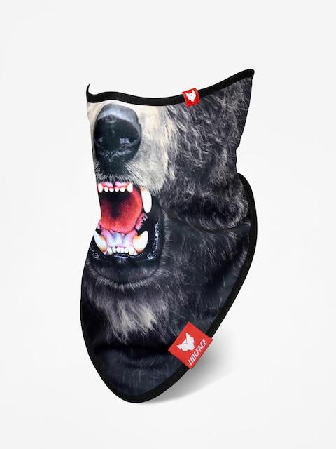 Wolface Wild Bear Bandana