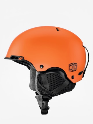 K2 Stash Helmet (orange)