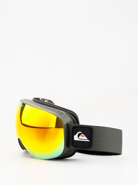 Quiksilver Qs R Goggles (tanenbaum grape leaf)