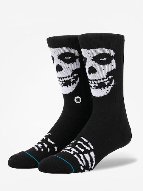 Stance Misfits Socks (black)