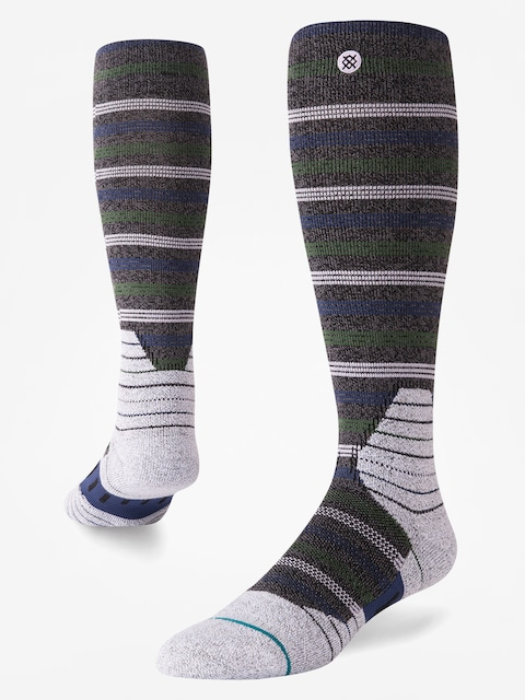 Stance Sammy Socks (black)