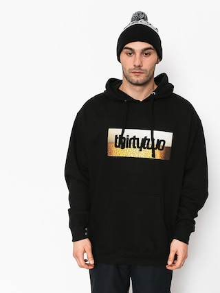 ThirtyTwo Team HD Hoodie (beer)