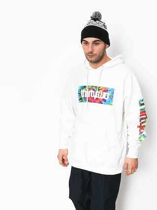 ThirtyTwo Team HD Hoodie (tie dye)