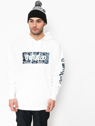 ThirtyTwo Team HD Hoodie (weed)