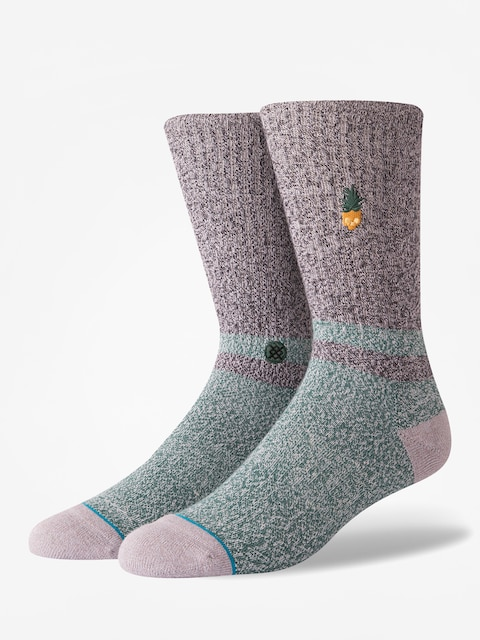 Stance Slice Socks (black)