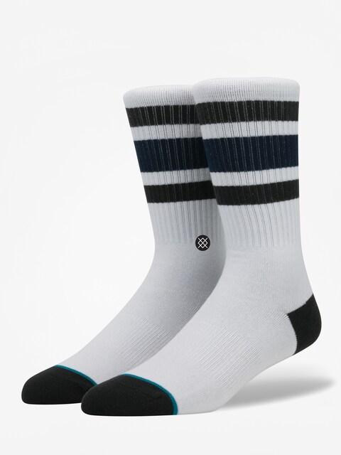 Stance Boyd Socks (white)