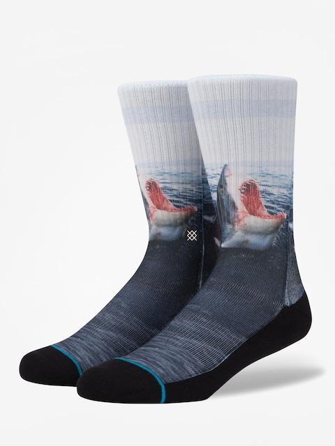 Stance Landlord Socks (blue)
