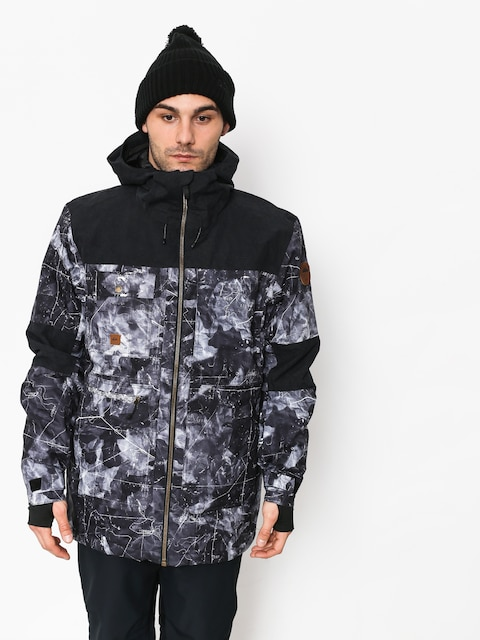 Quiksilver Arrow Wood Snowboard jacket (tannenbaum black)