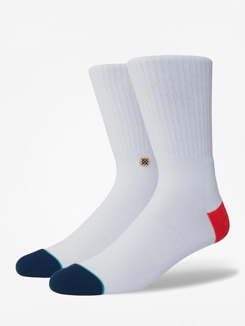 Stance At Eaze Socks (white)