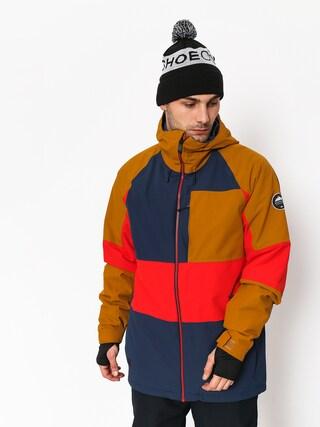 24e3ca252636 Westbeach Snowboard jacket Cook (black)