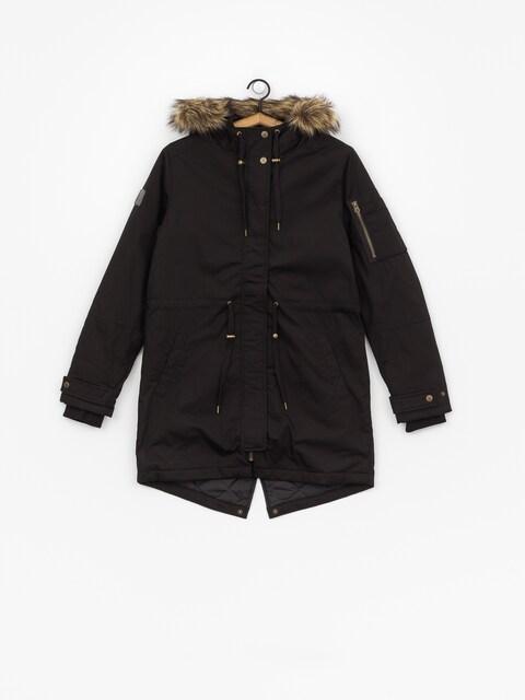 Element Curious Jacket (flint black)