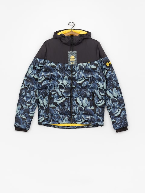 Element Griffin Light Down P Jacket (leaf camo)