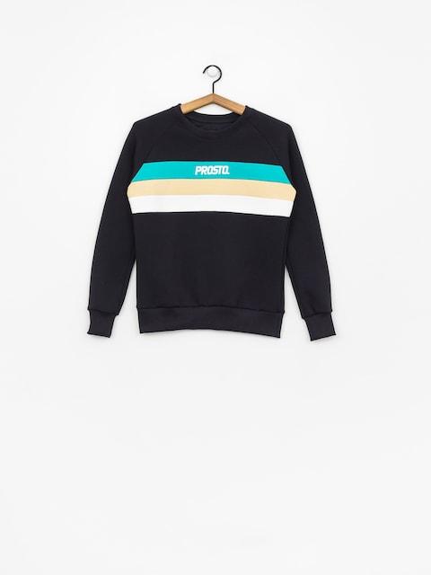 Prosto Happy Crewneck Sweatshirt Wmn