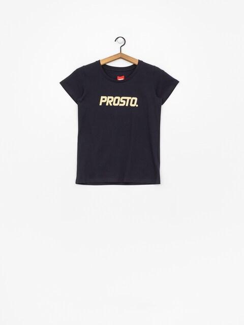 Prosto Classie T-shirt Wmn