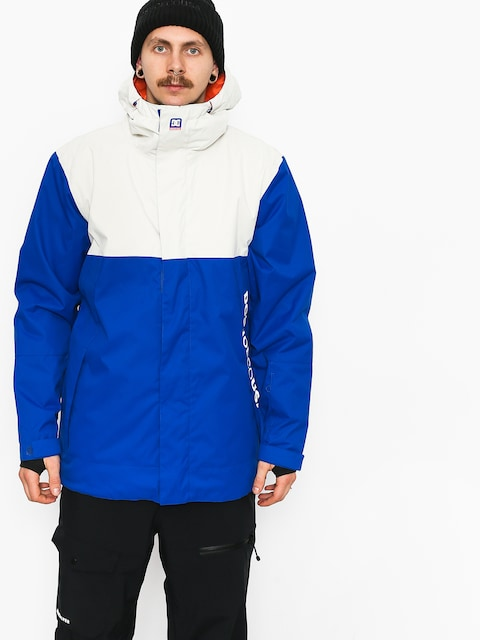 DC Defy Snowboard jacket (surf the web)