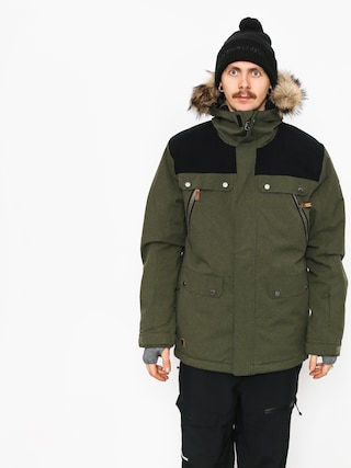 Quiksilver Selector Snowboard jacket (grape leaf)