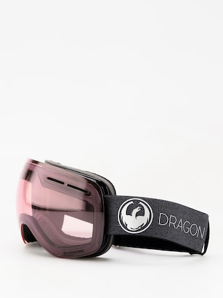 Dragon X1s Goggles (echo/photochromic rose)